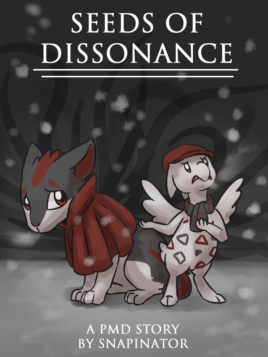 Seeds of Dissonance