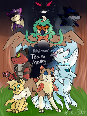 Team Medley