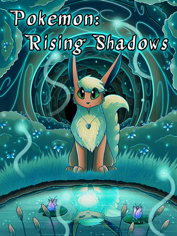 Pokemon: Rising Shadows
